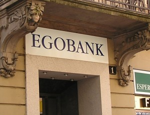 Egobank