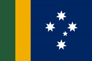 ausflag sports flag