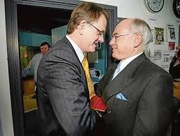 The worst polcomm moment since Latham-Howard handshake