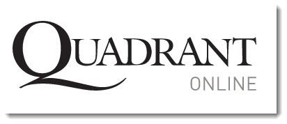 Quadrant Online Logo